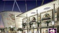 哈利法塔后 迪拜将兴建2.4公里超摩天大楼??3-1 100818