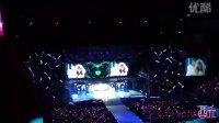 少女时代 101017 亚洲一巡 台湾站第二场 Opening Genie