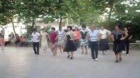 沙湾古坝西村广场舞-冰糖葫芦