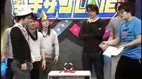 101022 シチサン 仁誕生日会