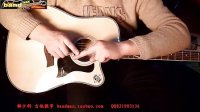 【bandman】民谣吉他初级教学1