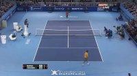 Match For Africa Federer vs Nadal Madrid