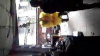 广州白云区棠下三宫后街8号智诚电脑店维修零售宽带上门维修等业务铺头新年醒狮采青
