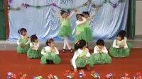 海澄农贸幼儿园2011年迎新春文艺汇演(2)