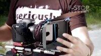 佳能7D摄影机的工作流程