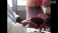全手工紫砂壶制作 宜兴紫砂壶制作 2