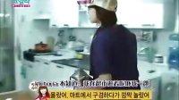 【fionaqian】101002 MBC f(x) KOALA E01 [韩语中字]