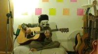 X-JAPAN ENDLESS RAIN 木吉他