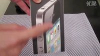 iPhone 4 开箱--国语  后续- TechMessager