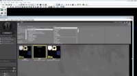 UDK教程-简单的动画导入与触发