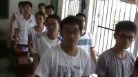 龙海二中高三1班教师节献礼