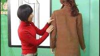 10-09-01 全国 实用技术——服装裁剪技法 女大衣(一)