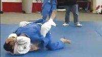 日本柔术黄带考试