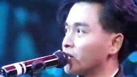 张国荣89年伦敦音乐节表演《无心睡眠》及花絮