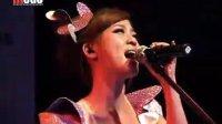 《MOGO音乐现场》2010年卓文萱北京演唱会《一句话》