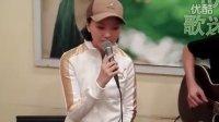 蔡淳佳唱《梦在手里》送歌迷