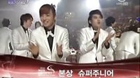 "[SJ出道五周年唯爱SJ13建站三周年]双周年庆视频-""You_are_Super_Junior"""