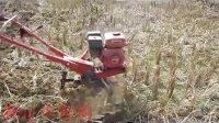 小型旋耕机 微耕机 汽油耕田机 小型耕地机 松土机 犁地机