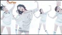 即时生效 舞蹈版【蔡依林】