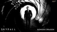 007skyfall大破天幕杀机 电影原声大碟背景音乐
