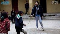 共同关注四川凉山州贫困妇女儿童