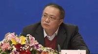 国务院发展研究中心宏观部部长、研究员 余斌