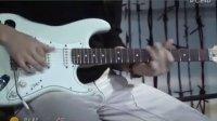 John Mayer 电吉他教学