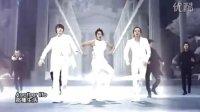 【TVXQ】JYJ《Ayyy Girl》英语中字MV【HD高清】