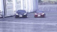 挑战纽博格林——福克斯车模漂移秀