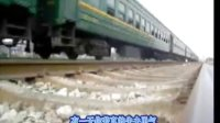 盛晓玫《有一天》火车模型版