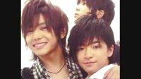 日本年轻偶像部分集合