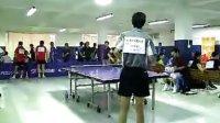 球类网乙组比赛 马丁VS张祥 1