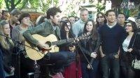 【九月】Glee爆红新星Darren Criss超近景现场成名曲Teenage Dream