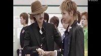 2010星组【爱与青春的启程】排练片段