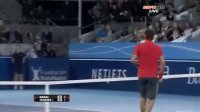 Match For Africa Federer vs Nadal Madrid HL