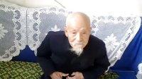 百岁老人孟步云谈养生