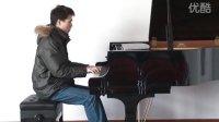 原创《泪痕》——龚井钢琴即兴