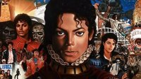【偶】天王Michael Jackson新单,Much too Soon [视听]