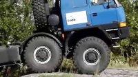 Tatra T816 8x8 太脱拉