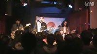 二手玫瑰巡演合肥站视频03 《伎俩》BY MR.5