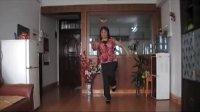 zhanghongaaa自编背面新贵妃醉酒16步健身舞蹈教学版原创