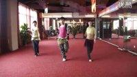 西安李洋肚皮舞——塔萨东方舞视频