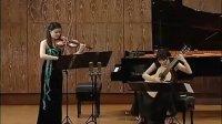 任育萱与董奕织:卡路里-《夜曲》为小提琴与吉他