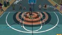 街头篮球PG新手演示