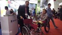 2013北京国际福祉展系列视频:互邦 HBL35-JZ20