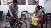 2013北京国际福祉展系列视频:卫美恒 天箭星