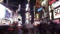 令人着迷的美国纽约【延时摄影】