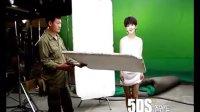 5DS智作 娜样纯杰的爱恋拍摄花絮