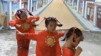 2010年龙海市海澄仓头幼儿园文艺汇演5