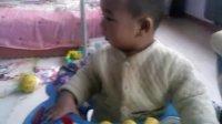 王瀚10个月